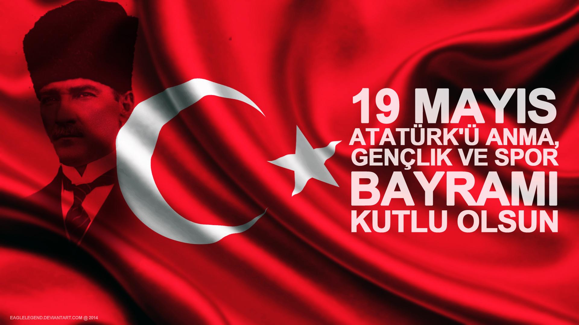 19-Mayis-Resimleri-6 !9 Mayıs Atatürk ü anma ve gençlik Bayramı.jpg