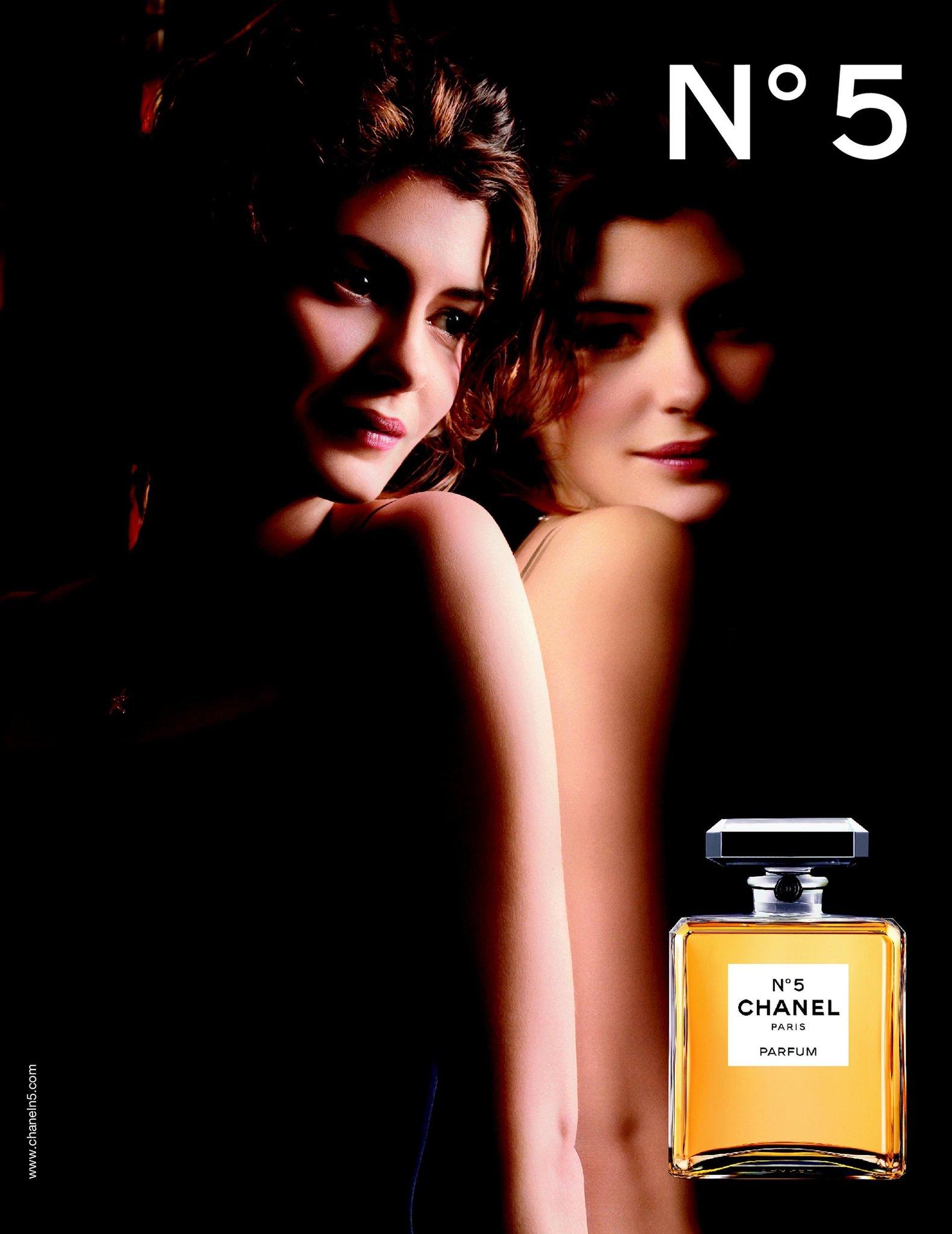 Chanel 5 - dünya parfümünün güzel efsanesi