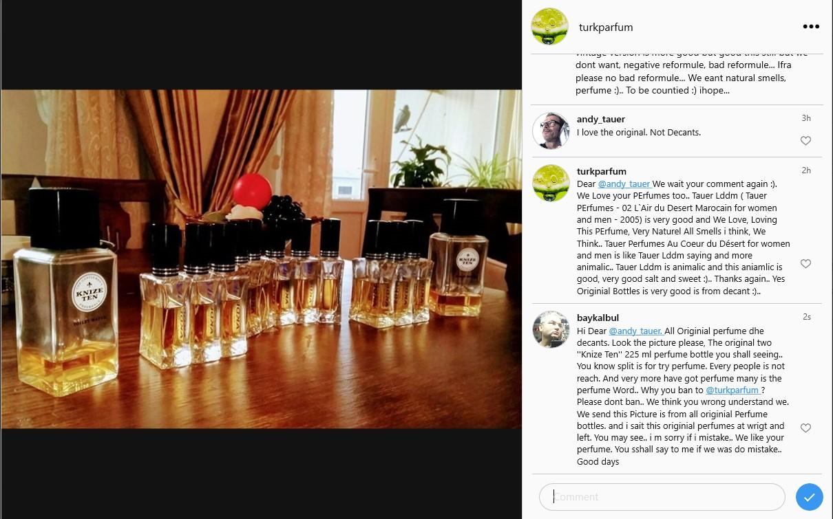 Andy Taurer banned is turkparfum net at instagram ve yorumu baykalbul .jpg
