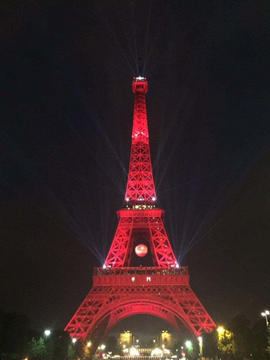 Avrupa futbol şampiyonası 2016 France Fransa Eiffel Tower Eyfel Kulesi Türk Bayrağı Turkish  11.jpeg