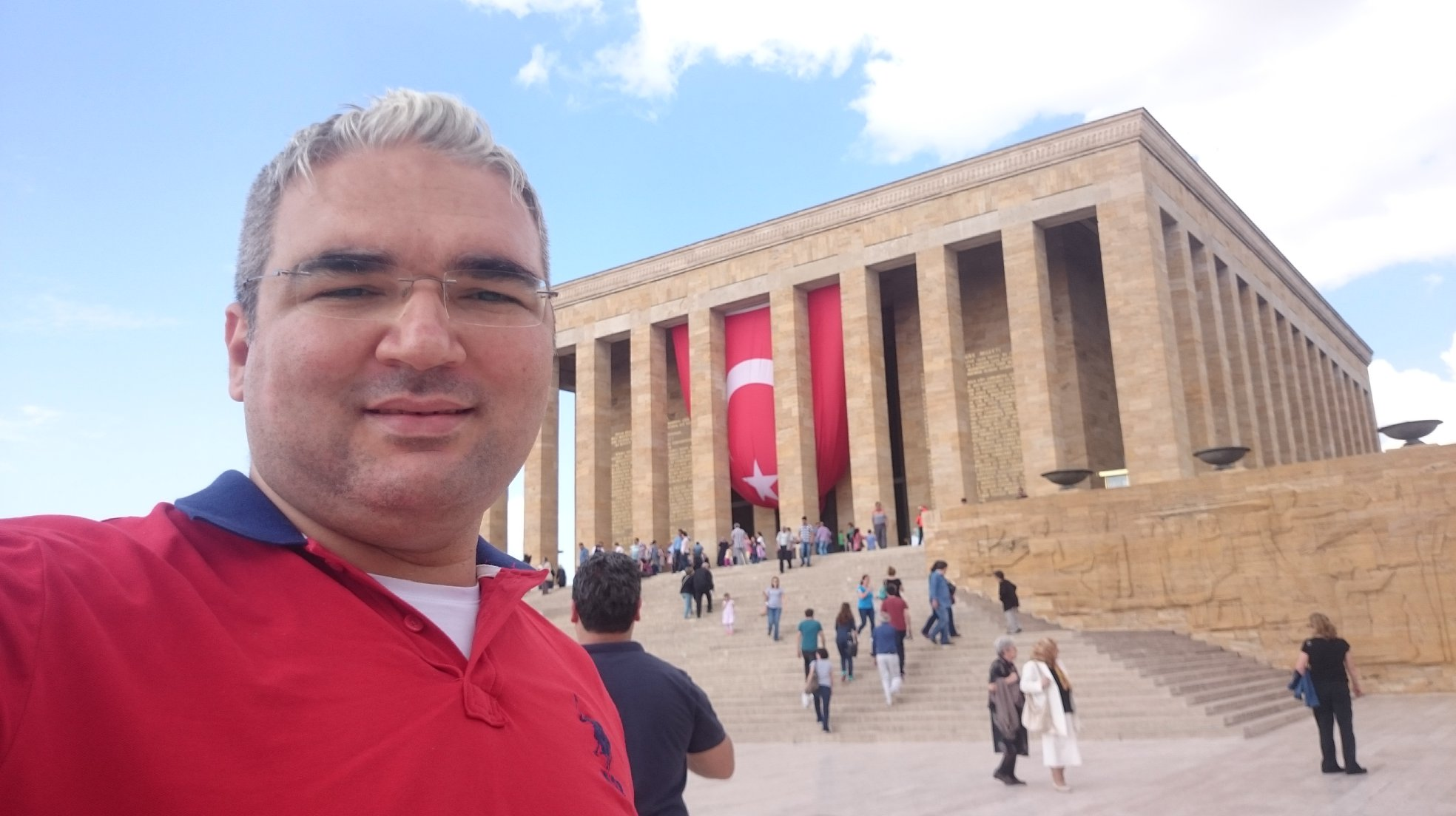 Baykal baykalbul Ankara Mustafa Kemal Atatürk Ulu Önder Anıtkabri Anıtkabir Allah rahmet e...jpg