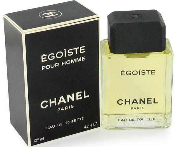 Chanel Egoiste for men parfüm şişesi kutu 300m.jpg