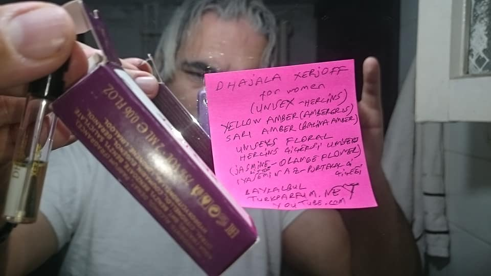 Dhajala Xerjoff for women aslında uniseks baykal baykalbul orjinal sample şişe resim flaşlı 5.jpg