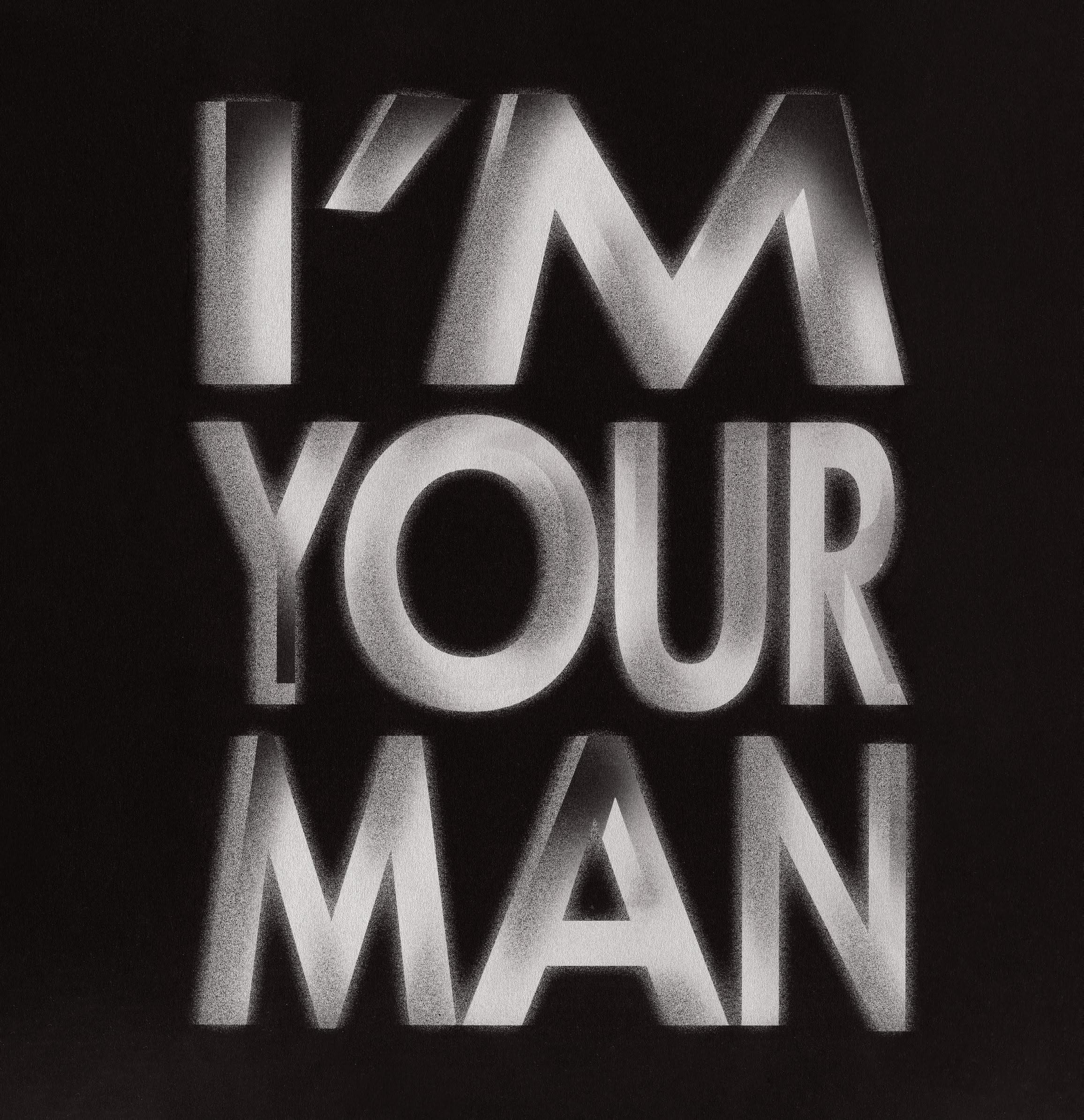 Dior Homme Eau de Toilette (2020) i am your man sloganı afiş o.88350.jpg