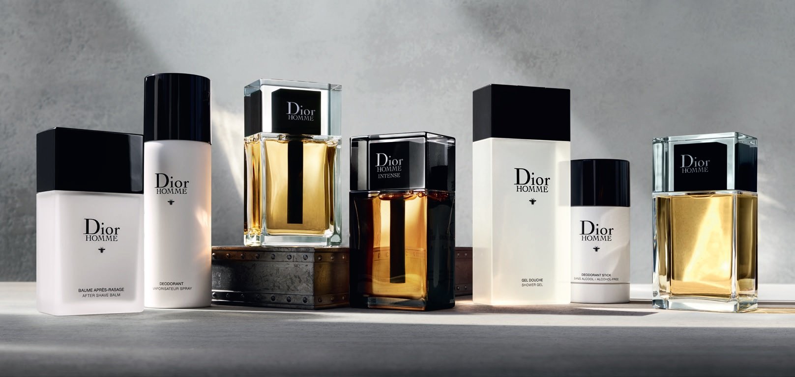 Dior Homme Eau de Toilette (2020) yan ürünlerle beraber o.88398.jpg