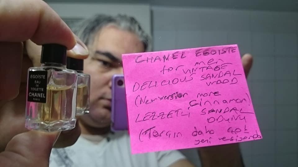 Egoiste Chanel for men baykalbul mini vintage şişe alttan şişe resimi 5ml flaşsız 2.jpg