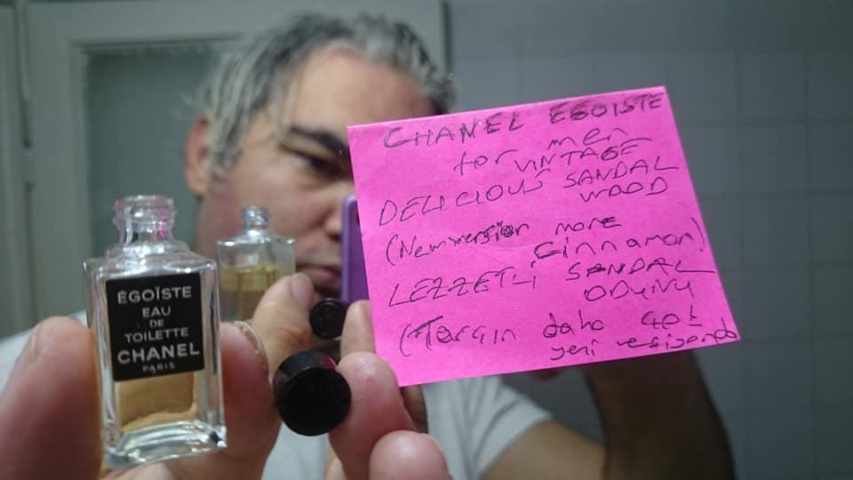 Egoiste Chanel for men baykalbul mini vintage şişe kapağı vidalı açık hali 5ml.jpg