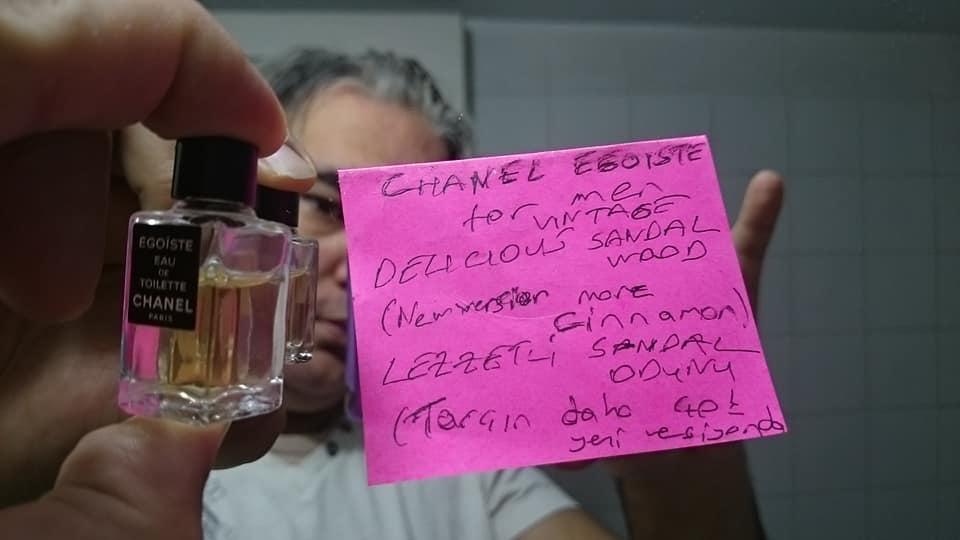Egoiste Chanel for men baykalbul mini vintage şişe  şişe resimi 5ml flaşsız.jpg
