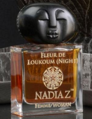 Fleur de Loukoum Night Nadia Z for women şişe.jpg