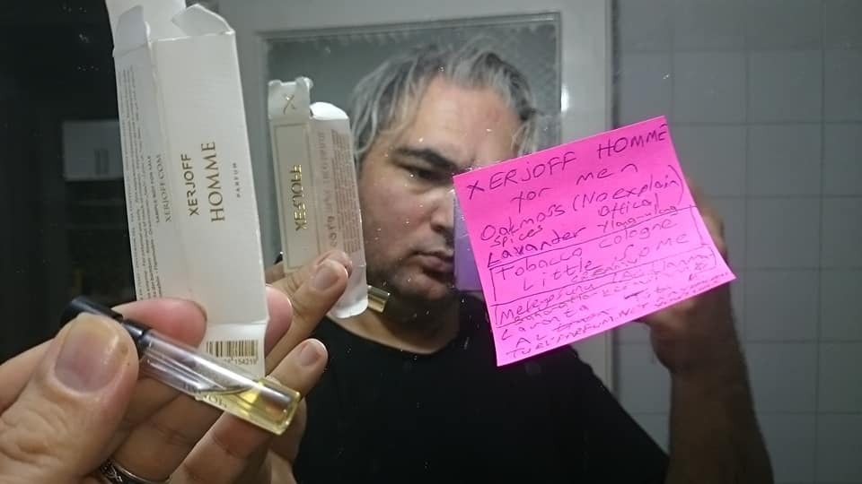Homme Xerjoff for men baykal baykalbul orjinal sample şişe ve kutusu resimi 4.jpg