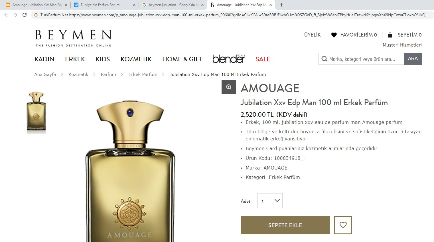 indirim amouage jubilation beymen com turkparfum net Screenshot_3.jpg
