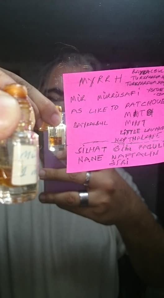 Mür, Mürsafi, Mürrüsafi, MYRRH (Reçine) ve Parfümleri baykal baykalbul yağ resimi dikey flaşlı 2.jpg