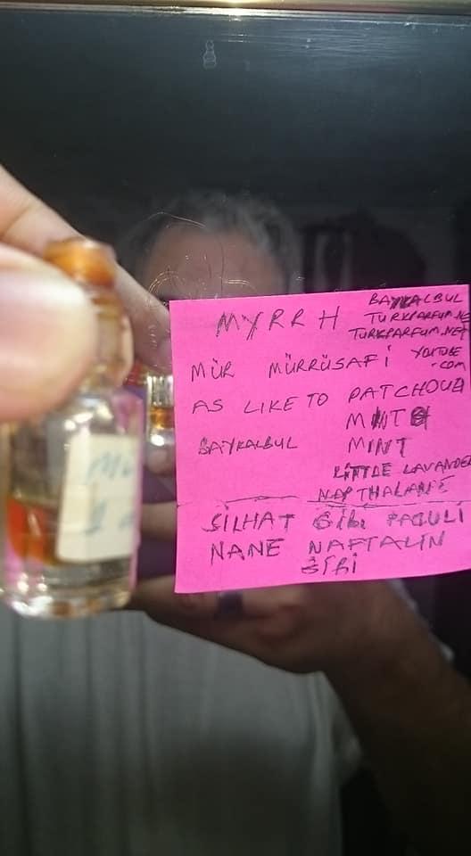 Mür, Mürsafi, Mürrüsafi, MYRRH (Reçine) ve Parfümleri baykal baykalbul yağ resimi dikey flaşlı 3.jpg