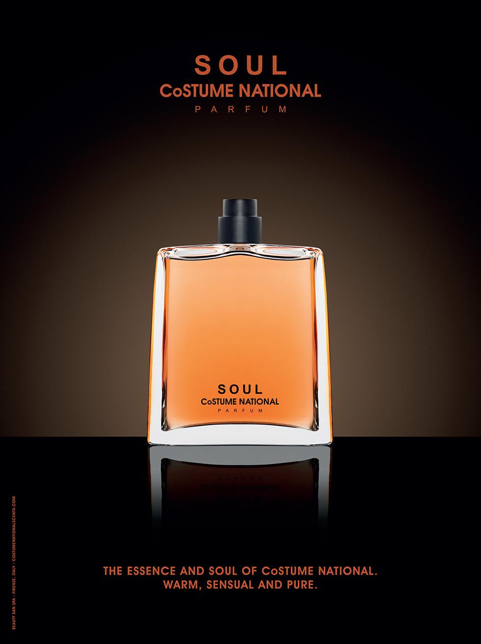 Soul CoSTUME NATIONAL for women and men afiş poster şişe o.33242.jpg