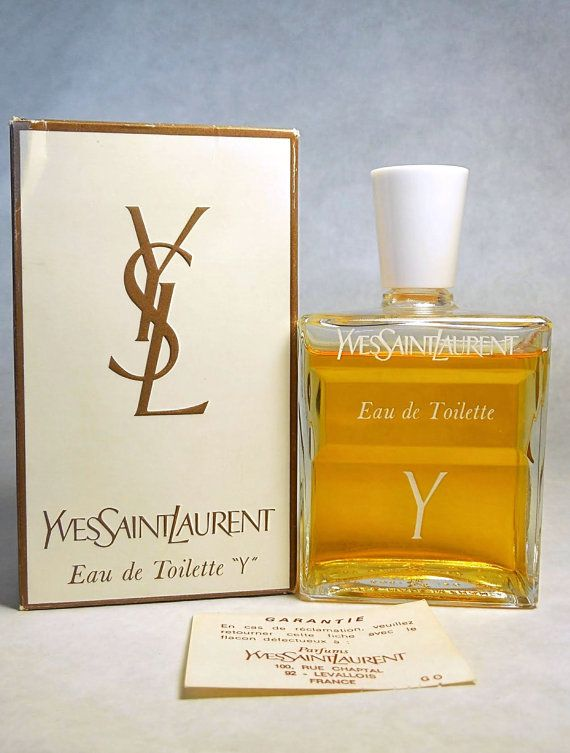 Y Yves Saint Laurent for women vintage 68072c974e95f3f2731caa733c6dad61.jpg